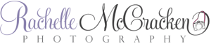 Rachelle McCracken Photography Logo
